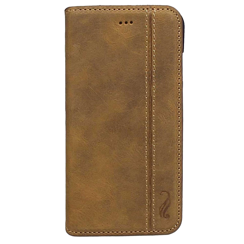 Antic Hades Book Iphone 6 / 6S Plus Leder Tasche