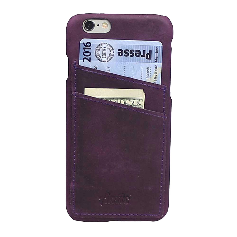 Antic Orion Cover CC Iphone 6 Plus / 6S Plus Leder Hülle